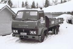 Toyota Dyna -työauto